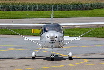 D-EPML - Private Tecnam P2008