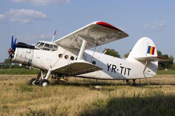 YR-TIT - Private Antonov An-2