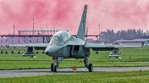 CSX55225 - Alenia Aermacchi Leonardo- Finmeccanica M-346 Master/ Lavi/ Bielik aircraft