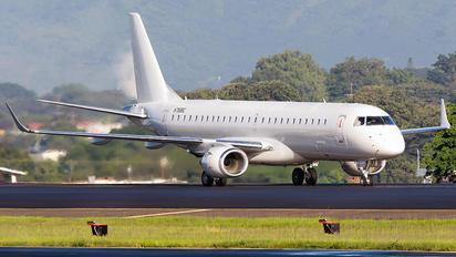 N758BC - Nordic Aviation Capital Embraer ERJ-190-100 Lineage 1000