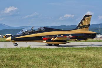 "CSX54508 - United Arab Emirates - Air Force ""Al Fursan"" Aermacchi MB-339NAT"