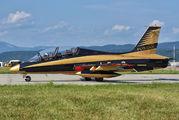 "CSX54508 - United Arab Emirates - Air Force ""Al Fursan"" Aermacchi MB-339NAT aircraft"