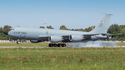 61-0311 - USA - Air Force Boeing KC-135R Stratotanker