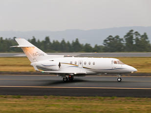 CS-DPA - Private Hawker Beechcraft 900XP