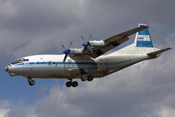 11371 - Russkaya Arktika Antonov An-12 (all models)
