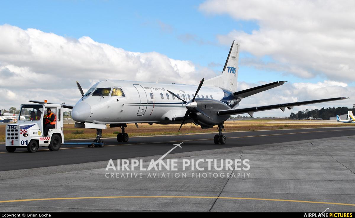 TAG - Transportes Aereos Guatemaltecos TG-BJO aircraft at Guatemala - La Aurora