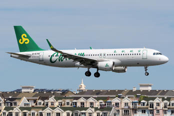 B-6751 - Spring Airlines Airbus A320