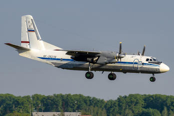 RF-26270 - Russia - Air Force Antonov An-26 (all models)