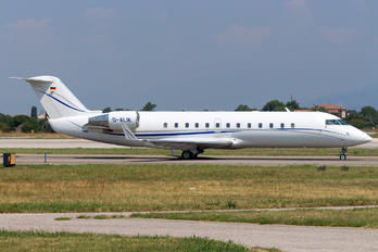 D-ALIK - Private Canadair CL-600 CRJ-200