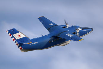 RF-94595 - DOSAAF / ROSTO LET L-410UVP-E20 Turbolet