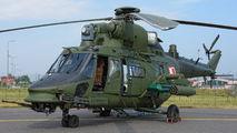 0609 - Poland - Army PZL W-3PL Głuszec aircraft