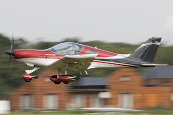 08NL - Private BRM Aero Bristell UL