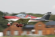 08NL - Private BRM Aero Bristell UL aircraft