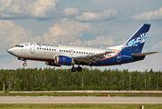 VP-BRP - Nordavia Boeing 737-500 aircraft