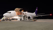 OO-TNN - FedEx Federal Express Boeing 737-400F aircraft
