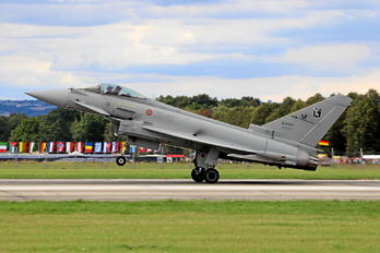 36-45 - Italy - Air Force Eurofighter Typhoon
