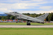36-45 - Italy - Air Force Eurofighter Typhoon aircraft