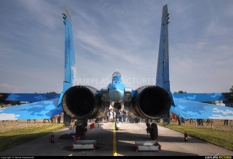 Ukraine - Air Force 67 aircraft at Radom - Sadków