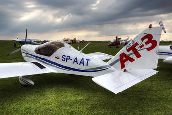 SP-AAT - Private Aero AT-3 R100