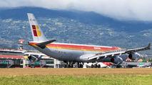 EC-GLE - Iberia Airbus A340-300 aircraft