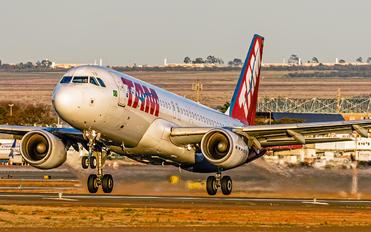 PR-MYP - TAM Airbus A320