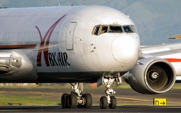 N312AA - ABX Air Boeing 767-200F