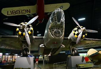37-0469 - USA - Army Douglas B-18 Bolo
