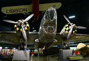 37-0469 - USA - Army Douglas B-18 Bolo aircraft
