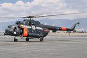 PF-201 - Mexico - Police Mil Mi-17 aircraft