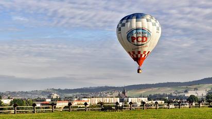 SP-BFC - Aeroklub Nowy Targ Cameron Z series