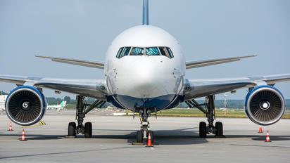 OY-SRL - Star Air Freight Boeing 767-200F