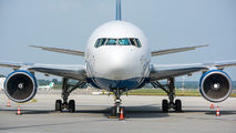 OY-SRL - Star Air Freight Boeing 767-200F aircraft