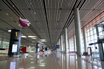 WSSS - - Airport Overview - Airport Overview - Terminal Building