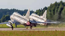 3304 - Poland - Air Force Sukhoi Su-22M-4 aircraft