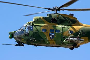 06 - Romania - Air Force IAR Industria Aeronautică Română IAR 330 Puma