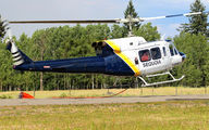 C-GERH - Sequoia Helicopters Bell 212 aircraft