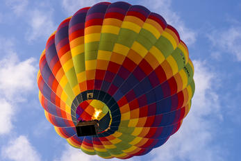 PH-MMK - Unknown Hot Air Balloon Unknown type