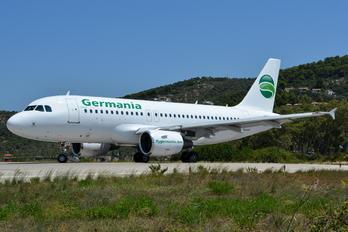 LZ-AOA - Bulgarian Eagle Airbus A319