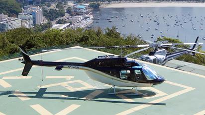 PT-HGB - Helisul Táxi Aéreo Bell 206B Jetranger