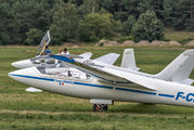 F-CHBA - Private Swift S-1 aircraft