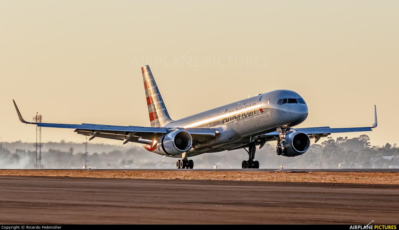 American Airlines N188AN aircraft at Brasília - Presidente Juscelino Kubitschek Intl