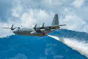 FAC1005 - Colombia - Air Force Lockheed C-130H Hercules aircraft