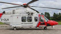 G-CILN - UK - Coastguard Agusta Westland AW139 aircraft