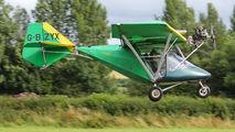 G-BZYX - Private Marsh X Air 700 (1A) aircraft