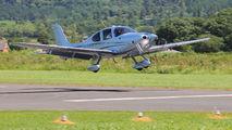 G-DRDR - Private Cirrus SR22T aircraft