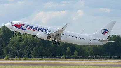 OM-FEX - Air Explore Boeing 737-800