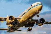 B-2086 - Air China Boeing 777-300ER aircraft