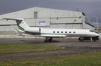 N225EE - Private Gulfstream Aerospace G-V, G-V-SP, G500, G550