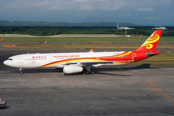 B-LNO - Hong Kong Airlines Airbus A330-300