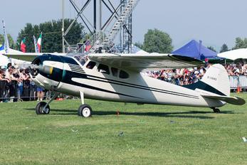 N1064D - Private Cessna LC-126A